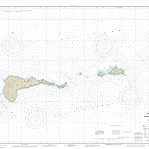 16484 - Atka Island to Chugul Island Atka Island