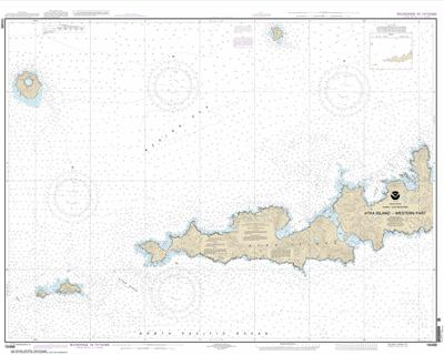 16486 - Atka Island, western part