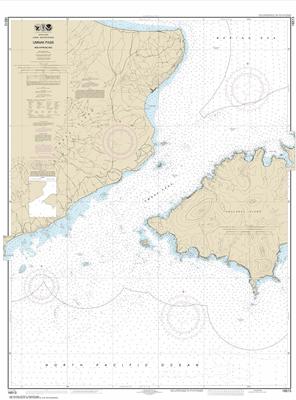 16513 - Unalaska Island Umnak Pass and approaches
