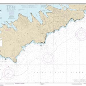 16514 - Kulikak Bay and Surveyor Bay