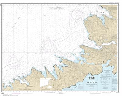 16515 - Chernofski Harbor to Skan Bay