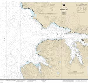 16517 - Makushin Bay
