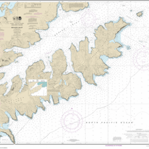16522 - Beaver Inlet