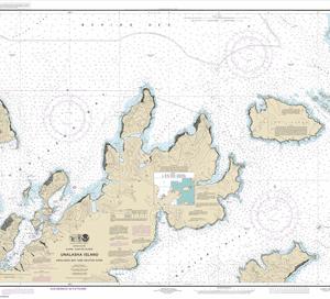 16528 - Unalaska Bay and Akutan Pass