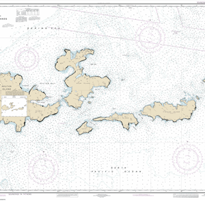 16531 - Krenitzan Islands