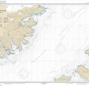 16576 - Shelikof Strait-Cape Nukshak to Dakavak Bay