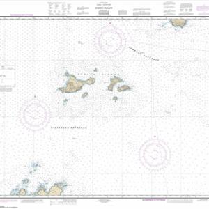 16606 - Barren Islands