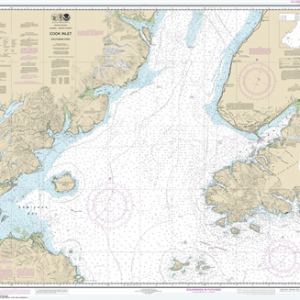 16640 - Cook Inlet-southern part