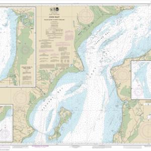 16662 - Cook Inlet-Kalgin Island to North Foreland