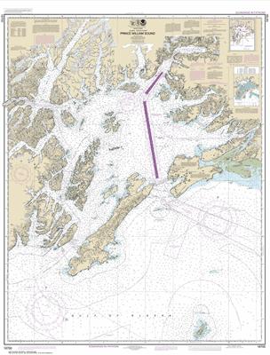 16700 - Prince William Sound