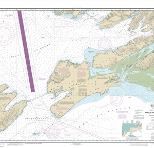 16709 - Prince William Sound-eastern entrance