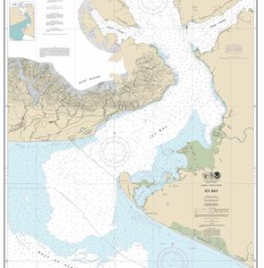16741 - Icy Bay