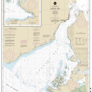 16761 - Yakutat Bay; Yakutat Harbor