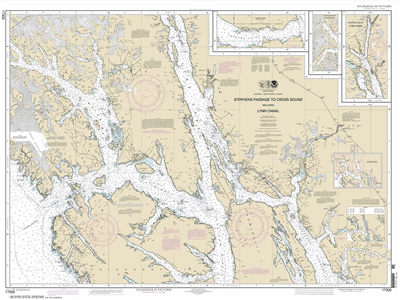 17300 - Stephens Passage to Cross Sound, including Lynn Canal