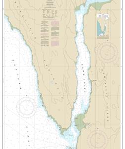 17312 - Hawk Inlet, Chatham Strait