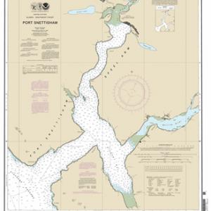 17313 - Port Snettisham