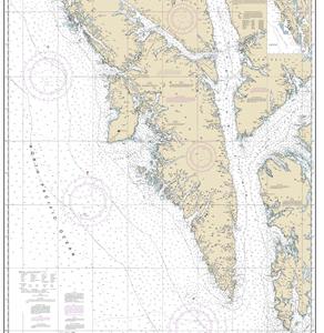 17320 - Coronation Island to Lisianski Strait