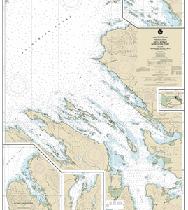 17368 - Keku Strait-northern part, including Saginaw and Security Bays and Port Camden; Kake Inset
