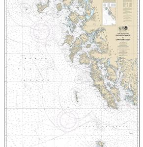 17400 - Dixon Entrance to Chatham Strait