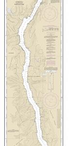 17425 - Portland Canal-North of Hattie Island