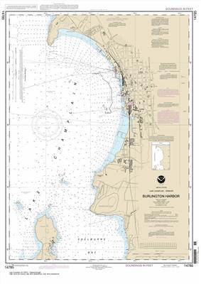 14785 - Burlington Harbor