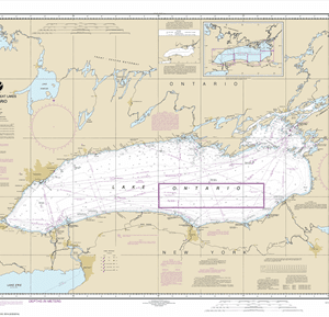 14800 - Lake Ontario