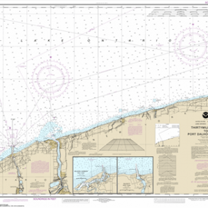 14806 - Thirtymile Point, N.Y., to Port Dalhousie, Ont.