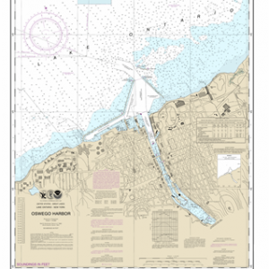 14813 - Oswego Harbor
