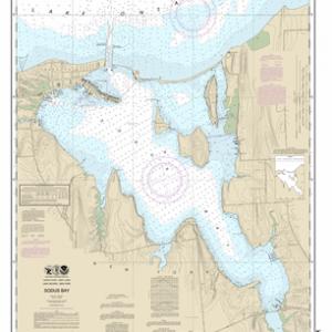 14814 - Sodus Bay