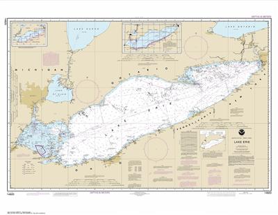 14820 - Lake Erie