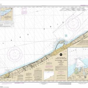 14824 - Sixteenmile Creek to Conneaut; Conneaut Harbor