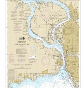 14832 - Niagara Falls to Buffalo
