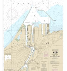 14836 - Ashtabula Harbor