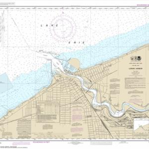 14841 - Lorain Harbor