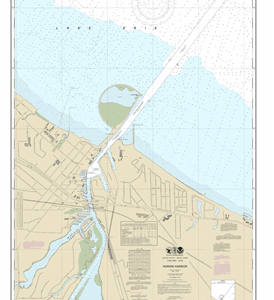 14843 - Huron Harbor