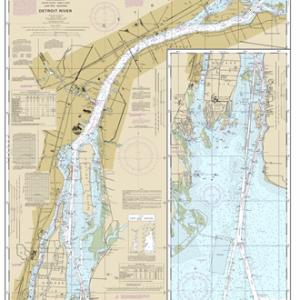 14848 - Detroit River