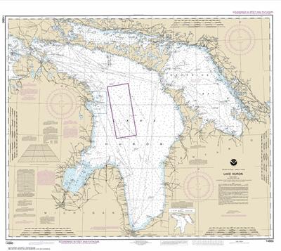 14860 - Lake Huron