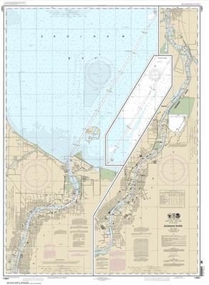 14867 - Saginaw River