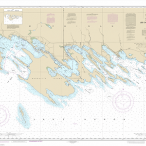 14885 - Les Cheneaux Islands