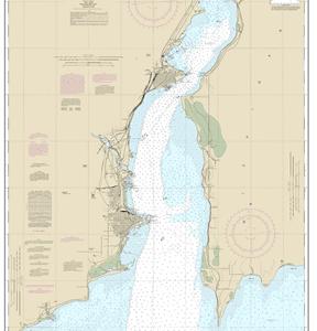 14915 - Little Bay de Noc