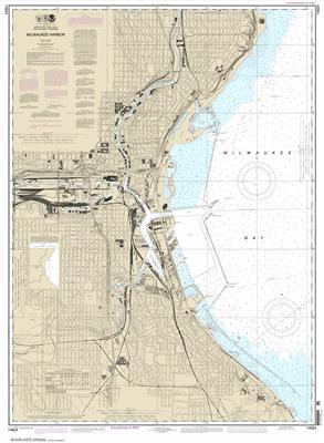 14924 - Milwaukee Harbor