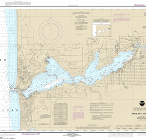 14932 - Holland Harbor