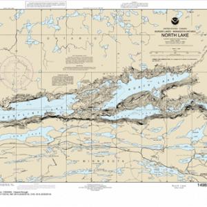 14982 - North Lake