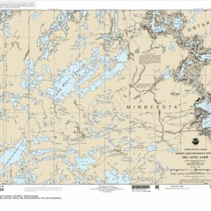 14984 - Sea Gull Lake