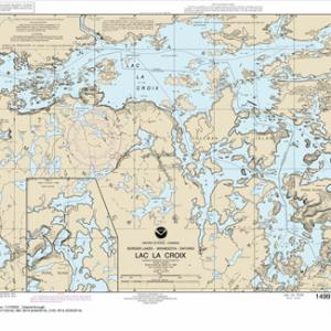 14991 - Lac la Croix