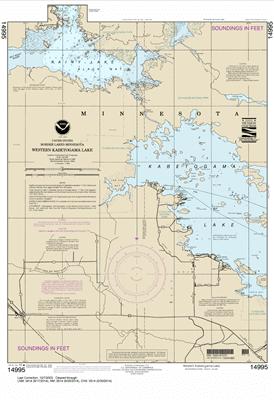14995 - Western Kabetogama Lake