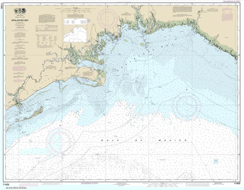 11405 - Apalachee Bay