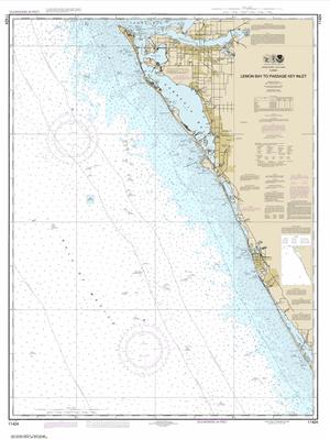 11424 - Lemon Bay to Passage Key Inlet