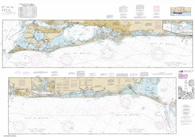 11425 - Intracoastal Waterway Charlotte Harbor to Tampa Bay