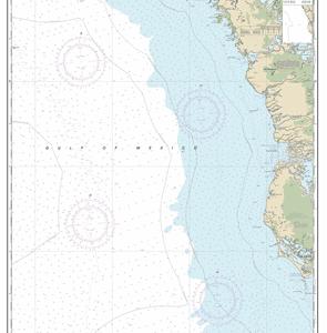 11431 - East Cape to Mormon Key